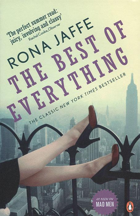 The Best of Everything weir a the martian a novel