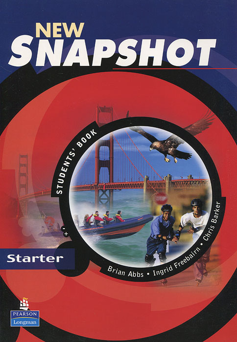 New Snapshot: Starter Level: Students' Book new snapshot starter level teacher s book snapshot