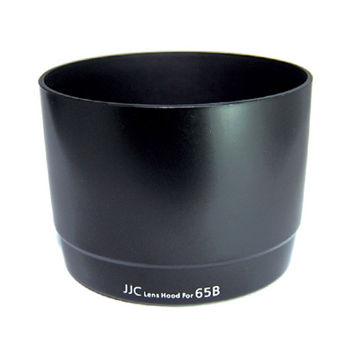 JJC бленда LH-65B для EF 70-300 IS USMJJCLH65BБленда JJC LH-65B для объективов Canon.