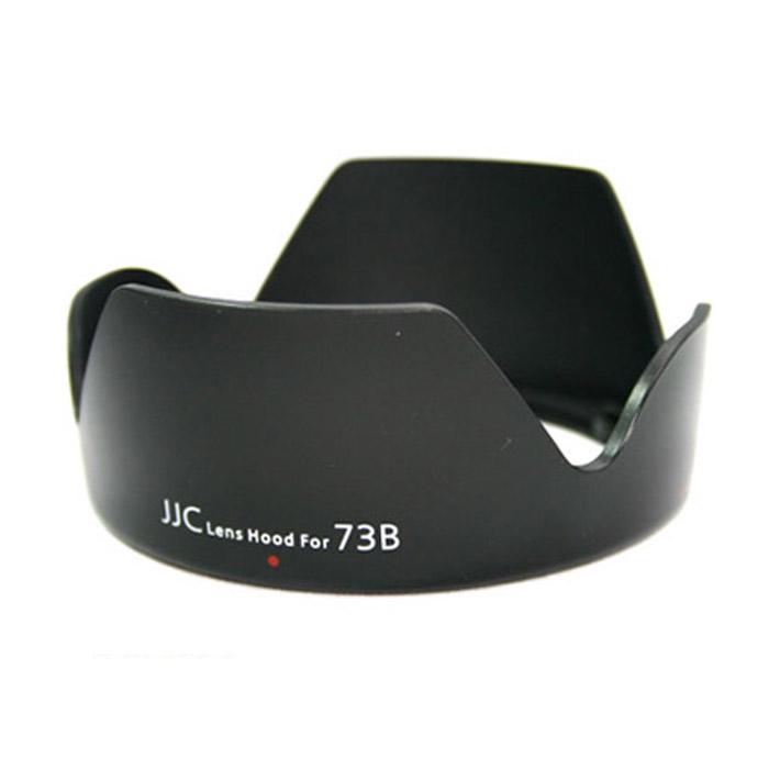 JJC бленда LH-73B для EF-S 17-85/4-5.6 IS USM