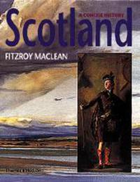 Scotland: A Concise History arthur cotterell asia a concise history