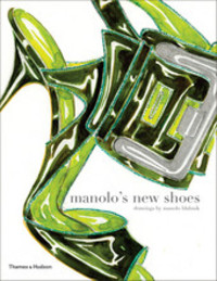 Manolo's New Shoes miniatures from the time of marie antoinette in the tansey collection