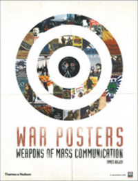War Posters the original single in europe and america 2014