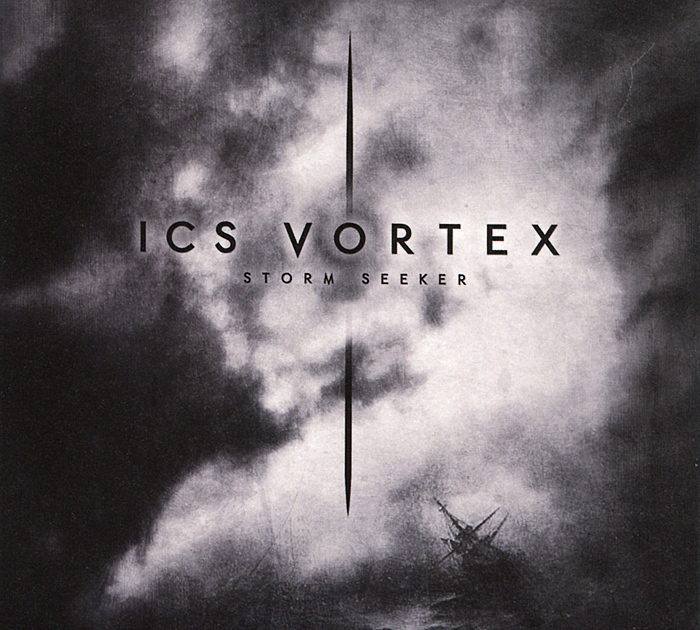 ICS Vortex. Storm Seeker