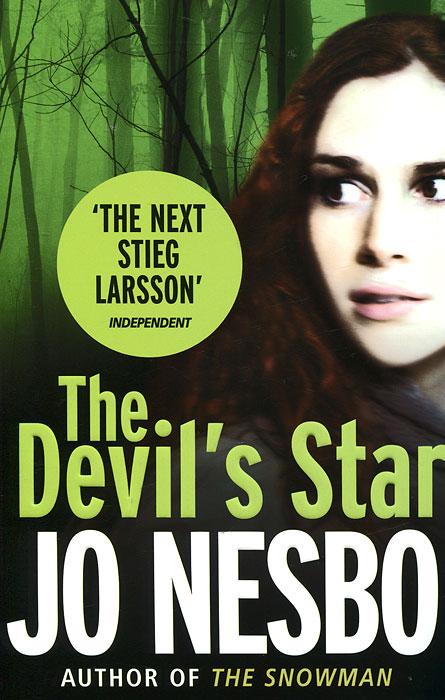 The Devil's Star nesboj the bat harry hole 1