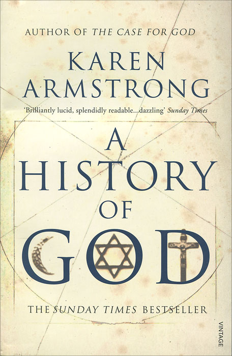 A History of God god–fearing and free – a spiritual history of america s cold war