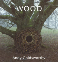 Wood: Andy Goldsworthy отзывы he wood rocky mountain wood