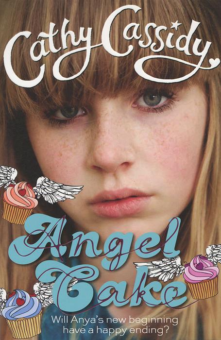 Angel Cake she s no angel