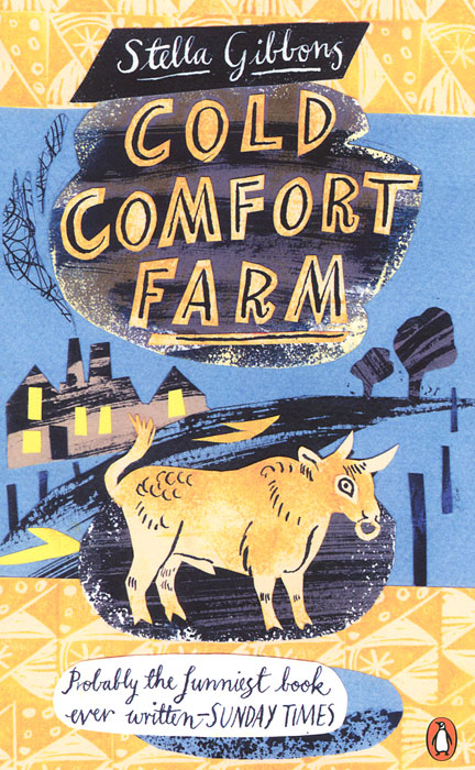 Cold Comfort Farm screen siren pictures the film farm lila 9th productions