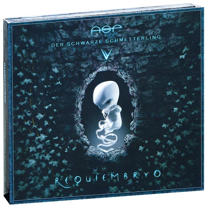 ASP. Requiembryo (2 CD)