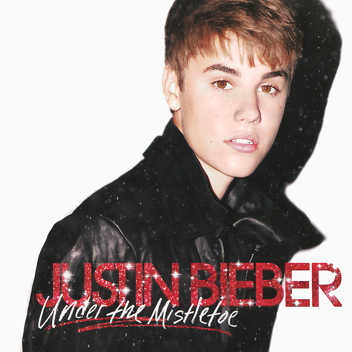 Zakazat.ru Justin Bieber. Under The Mistletoe
