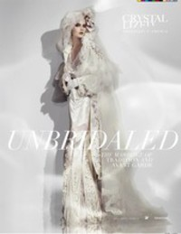 Unbridaled:Marriage of Tradition and Avant Garde global justice and avant garde political agency