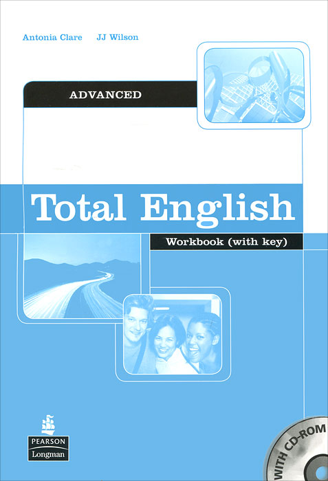 build up to countdown level b1 workbook with key cd rom Total English: Workbook: With Key (+ CD-ROM)
