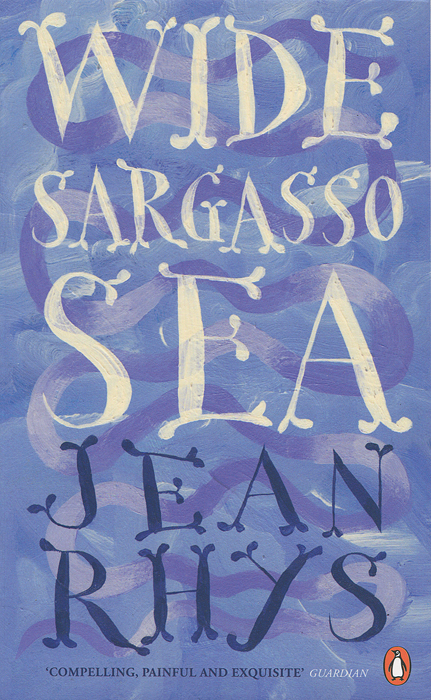 Wide Sargasso Sea cosway