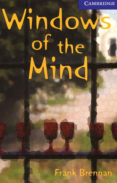 Windows of the Mind: Level 5 скатерти haft скатерть