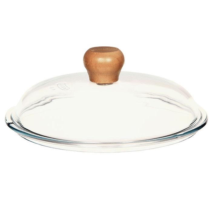 Крышка стеклянная Bioflon, универсальная, диаметр 20 см8009920Крышка Bioflon изготовлена из термостойкого стекла. Она оснащена удобной ручкой из дерева, которая не позволит вам обжечься. Характеристики: Материал: стекло. Диаметр крышки:20 см. производитель: Франция. Артикул: 8009920.