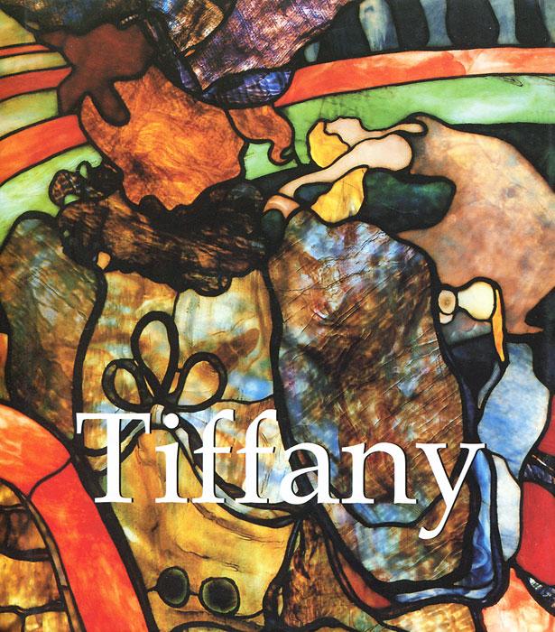 Tiffany victoria charles tiffany