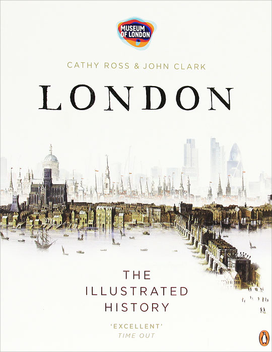 London: The Illustrated History the illustrated story of art