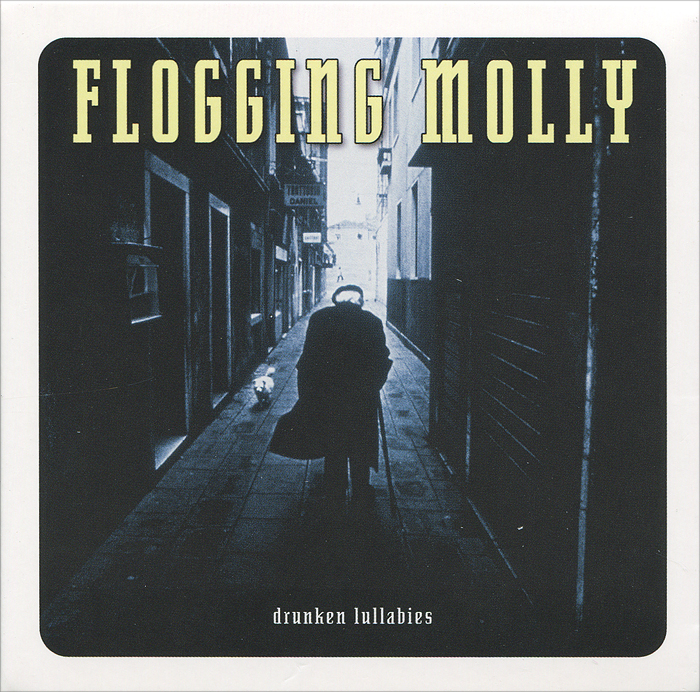 Flogging Molly Flogging Molly. Drunken Lullabies odd molly pубашка