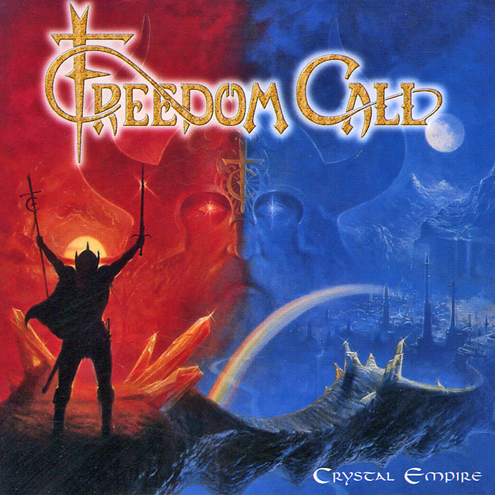Freedom Call Freedom Call. Crystal Empire freedom call freedom call crystal empire