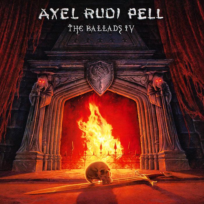Аксель Руди Пелл Axel Rudi Pell. The Ballads IV