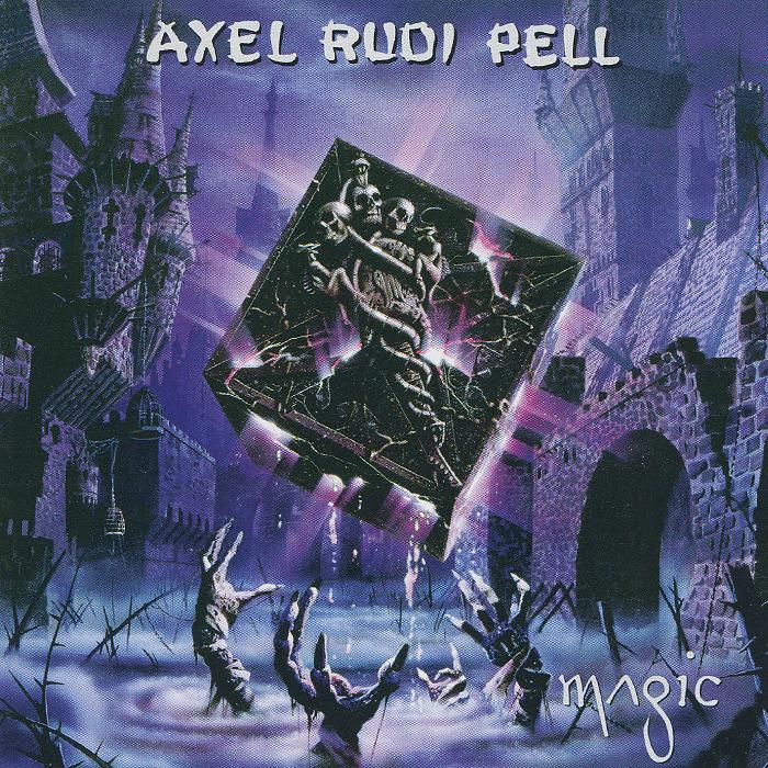 Аксель Руди Пелл Axel Rudi Pell. Magic аксель руди пелл axel rudi pell shadow zone re release 2lp cd