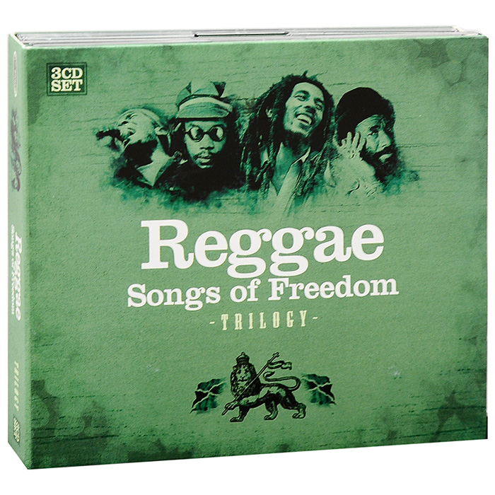 Содержание:           CD 1:        01.   Natural Mystic - Bob Marley & The Wailers        02.   People Get Ready - Jimmy Osbourne        03.   Years - Peter Tosh        04.   Rivers Of Babylon - Ronnie Davis        05.   Some Woman Must Cry - Derrick Morgan        06.   The Tide is High (Dub Version) - U-Roy        07.   Cherry Oh Baby - Eric Donaldson        08.   Loving Pauper - Gregory Isaacs        09.   Some Like It Hot - Dennis Brown        10.   Was My Number - Toots & The Maytals        11.   Ba-Ba-Ri-Ba Skank - Dennis Alcapone        12.   Golden Rule - Clint Eastwood        13.   Sun is Shining - Bob & The Wailers Marley        14.   You Can Get It If You Really Want - The Climarons        15.   Pressure Drop - Toots & The Maytals        16.   Many Rivers To Cross - Jimmy Cliff        17.   Just Groove With Me - Don Carlos        18.   Rock On - Gregory Isaacs        19.   Joyfull Locks - U-Roy        20.   I Shot The Sheriff - Peter Tosh / Eric Gale                CD 2:        01.   Small Axe - Bob Marley & The Wailers        02.   Wide Awake In A Dream - Barry Biggs        03.   House Of The Rising Sun - Gregory Isaacs        04.   Keep A Cool Head - Desmond Dekker        05.   Rock To The Music - Dillinger        06.   Just Tell Me - Toots & The Maytals        07.   Massachusetts - John Holt        08.   Let Go The Dread - Sugar Minott        09.   Jungle Beat - Zap Pow        10.   Over The Rainbow - The Climarons        11.   Egyptian Reggae - Johnny Clarke        12.   Fire Fire - Lloyd Robinson        13.   Boom Shaka Lacka - Hopeton & The Chosen Few Lewis        14.   No Time To Lose - Al Campbell        15.   Shine Eye Gal - Clint Eastwood        16.   With This Sound - Slim Smith        17.   Here I Stand - Justin Hinds / The Dominoes        18.   Wonderful World, Beautiful People - Jimmy Cliff        19.   Kung Fu Fighting - The Climarons        20.   Rasta Man - Lee