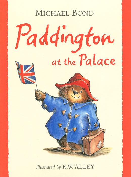 купить Paddington at the Palace дешево