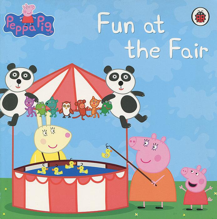 Fun at the Fair fun at the fair