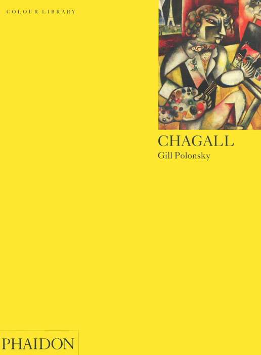 Chagall: Colour Library