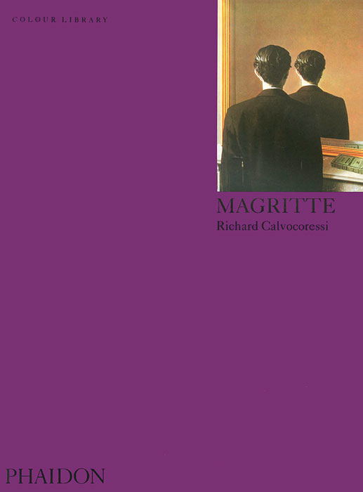 Magritte: Colour Library a concise introduction to tensor products and elementary operators