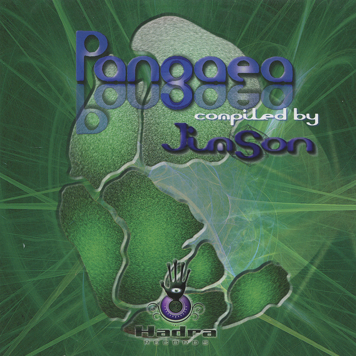 Pangaea. Compiled By JinSon