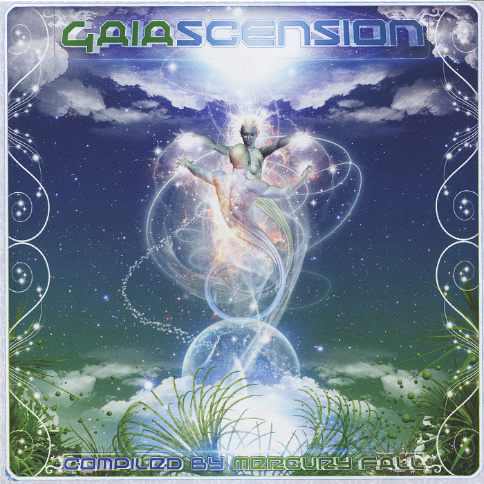 Gaiascension. Compiled By Mercury Fall