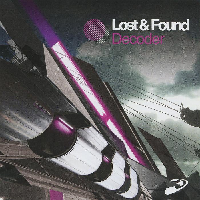 Lost & Found Lost & Found. Decoder distribution