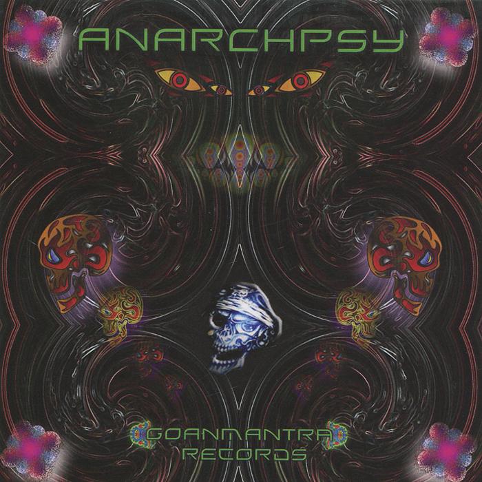 Anarchpsy distribution