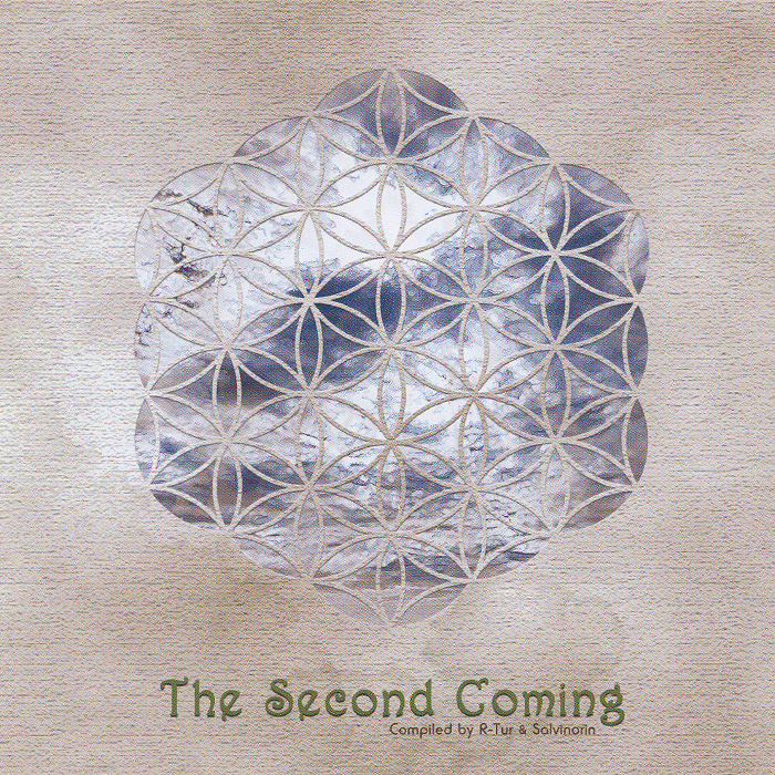The Second Coming. Compiled By R-Tur & Salvinorin