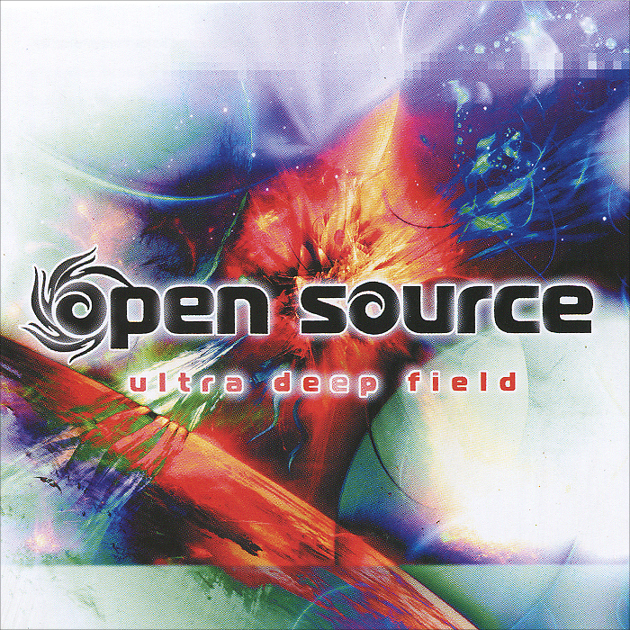 Open Source. Ultra Deep Field