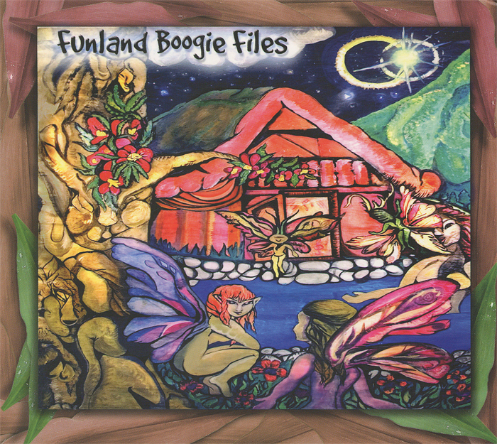 Funland Boogie Files