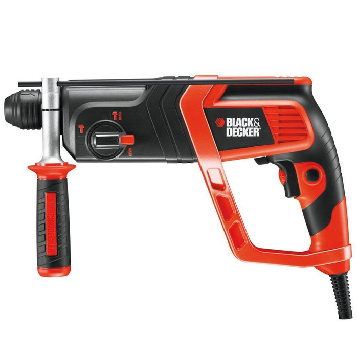 Перфоратор Black&Decker KD985KA перфоратор с шуруповертом