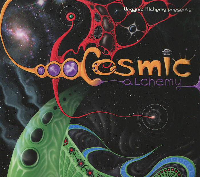 Cosmic Alchemy distribution