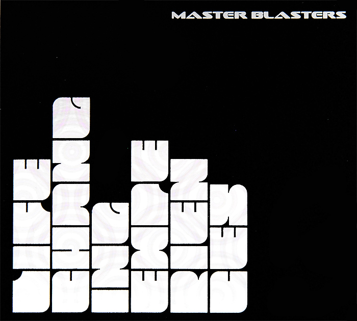 Master Blasters. Life Changing Experiences