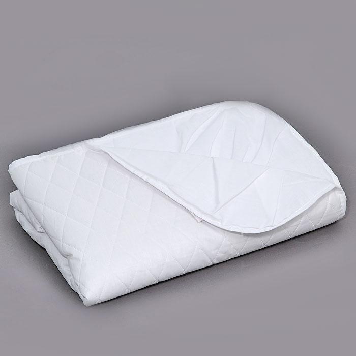 Наматрасник-чехол Primavelle, цвет: белый, 160 см х 200 см130852090-БЭтот практичный наматрасник - незаменимая вещь в вашей спальне. Он защитит матрас от пыли и загрязнений, возникающих в процессе эксплуатации. Наматрасник выполнен в виде чехла, поэтому дополнительно защищает боковины матраса.Он легко стирается в бытовой стиральной машине. Наматрасник прослужит долго, а его привлекательный внешний вид, при правильном уходе, будет годами дарить вам уют.Характеристики: Материал: 70% хлопок, 30% полиэстер.Размер: 160 см х 200 см.Производитель: Россия.ТМ Primavelle - качественный домашний текстиль для дома европейского уровня, завоевавший любовь и признательность покупателей. ТМ Primavelleрада предложить вам широкий ассортимент, в котором представлены: подушки, одеяла, пледы, полотенца, покрывала, комплекты постельного белья. ТМ Primavelle- искусство создавать уют. Уют для дома. Уют для души.