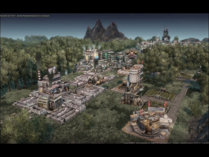 Anno 2070 Related Designs