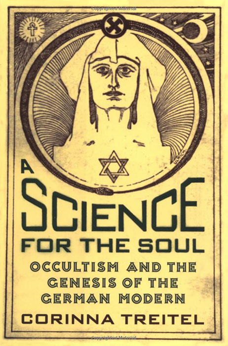 A Science for the Soul: Occultism and the Genesis of the German Modern norman god that limps – science and technology i n the eighties