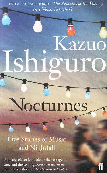 Nocturnes sense and sensibility
