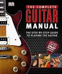 The Complete Guitar Manual the complete guide to self publishing comics how to create and sell comic books manga and webcomics