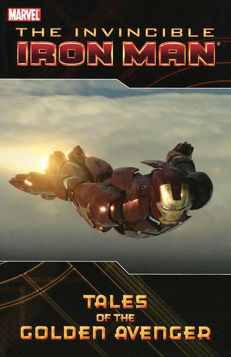 Iron Man: Tales of the Golden Avenger the man in the iron mask teacher s book книга для учителя