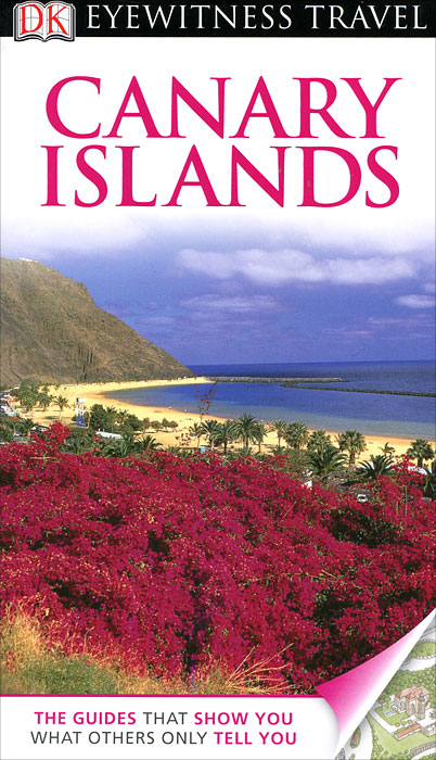 Canary Islands frommer s® portable vancouver island the gulf islands and san juan islands