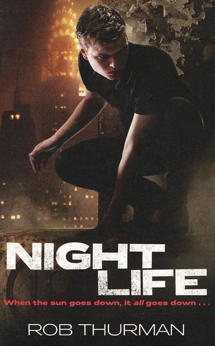 Nightlife nightlife cd