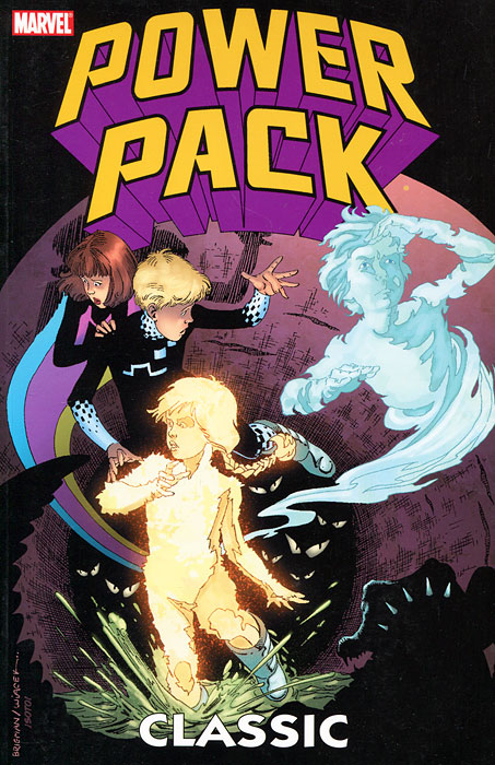 Power Pack Classic: Volume 2 seeing things as they are